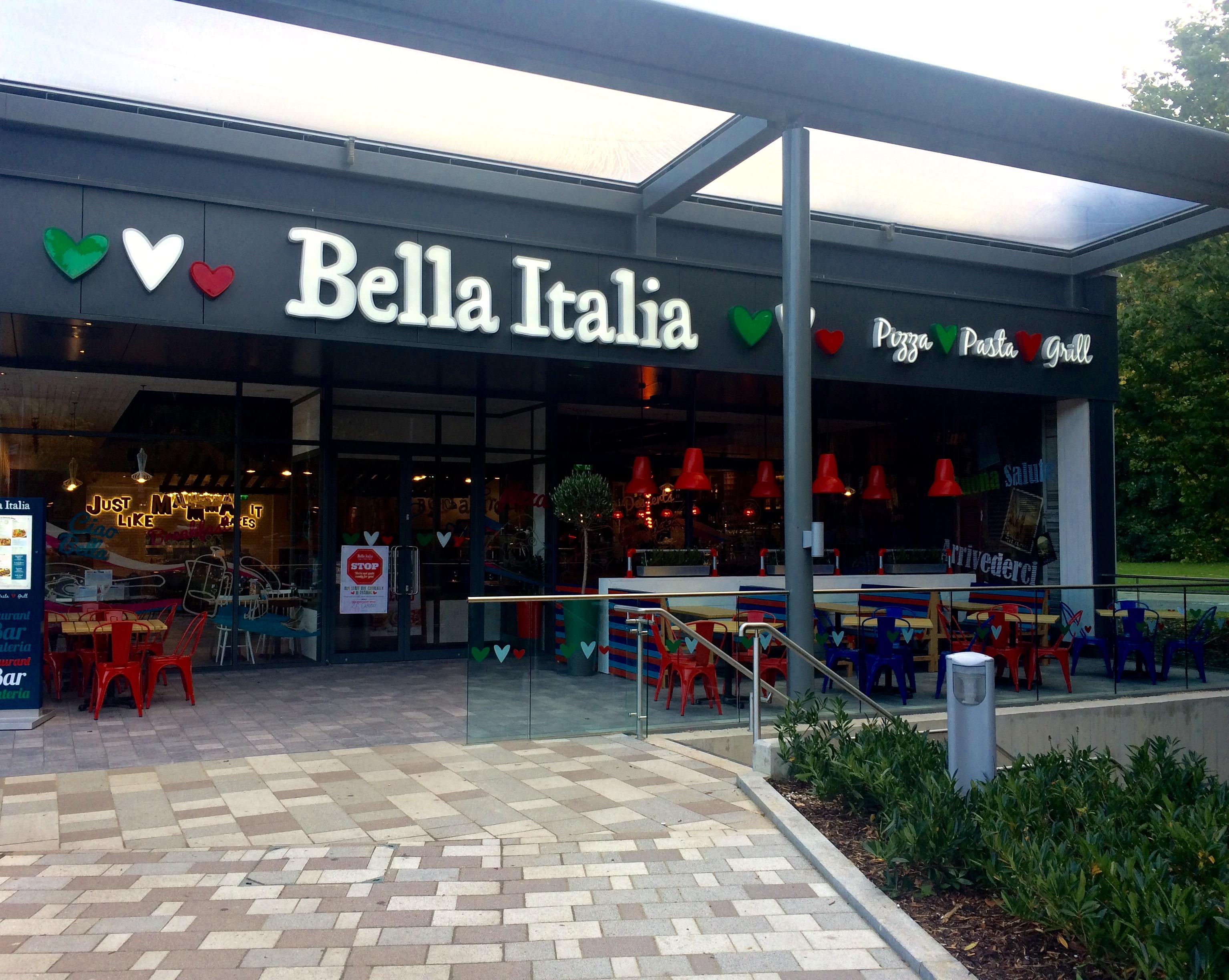 bellaitalia